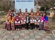 9th RTC-SEISA Cultural Exchange Programme – Japan